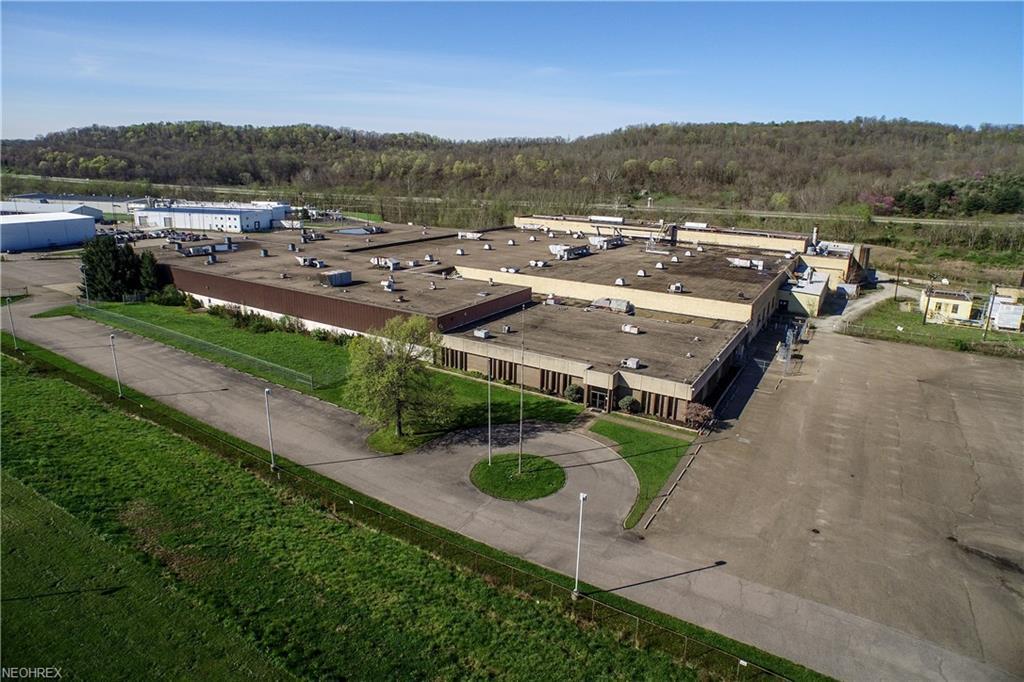 Caldwell I-77 Facility