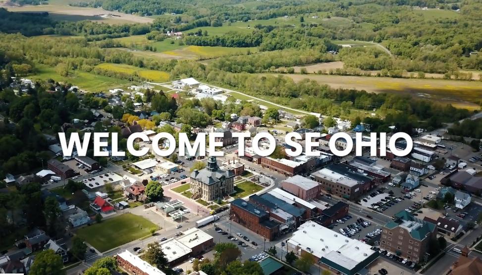 Why SE Ohio