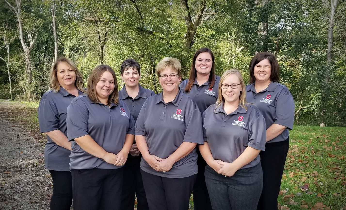 Noble County Extension Staff